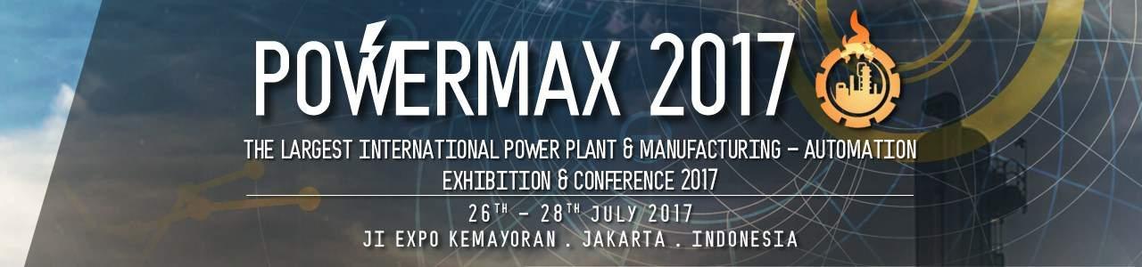 International Powerplant & Manufacturing – Automation Exhibition