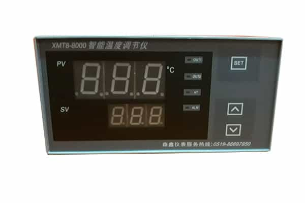 Display XMT8-8000