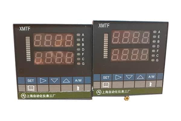 Display XMTF