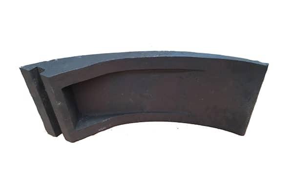 Eagle Iron