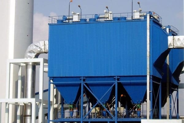 Electrostatic Precipitator (ESP)