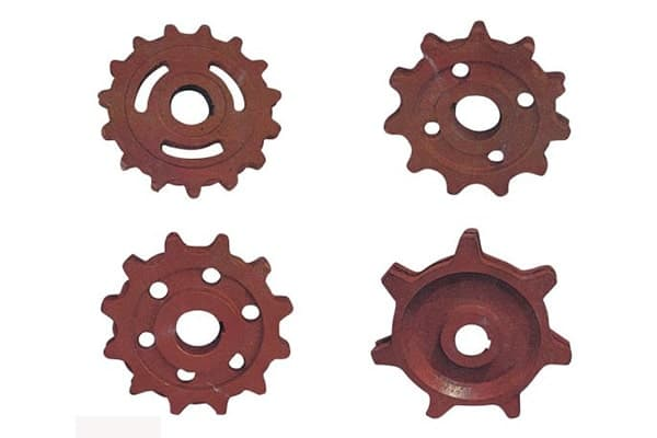 Gear Sprocket