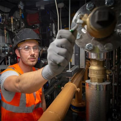 Electrical Mechanical Services